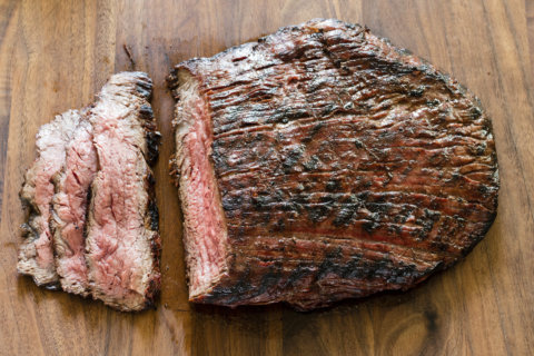 Got meat? How to buy, cook and eat it safely