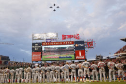 MLB All-Star Game: Medal of Honor recipients will be feted