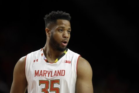Jury acquits former Maryland basketball player of rape