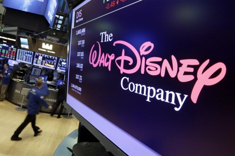 Shareholders approve Disney's £54bn acquisition of Fox entertainment