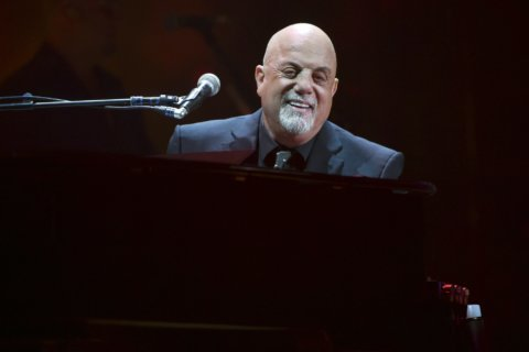 Billy Joel to hold 1st concert at Camden Yards this summer