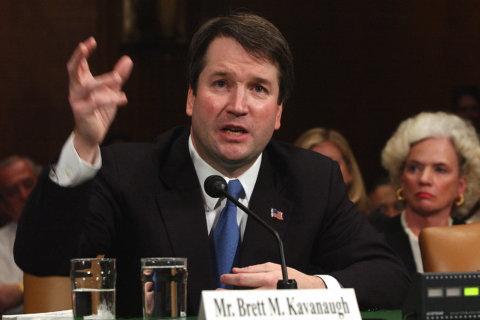 WATCH: Trump announces Supreme Court pick