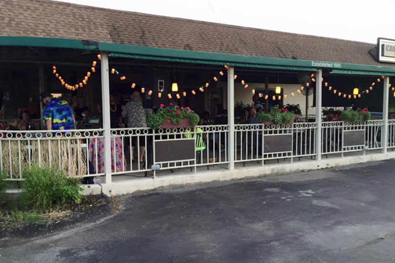Popular La Plata Restaurant To Close Will Be Replaced By DC - Training table restaurant closing