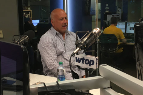 Cal Ripken Jr. on his foundation, the O's, Machado and Harper