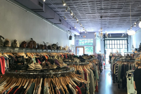 Secondhand style: 6 DC-area consignment shops worth your while