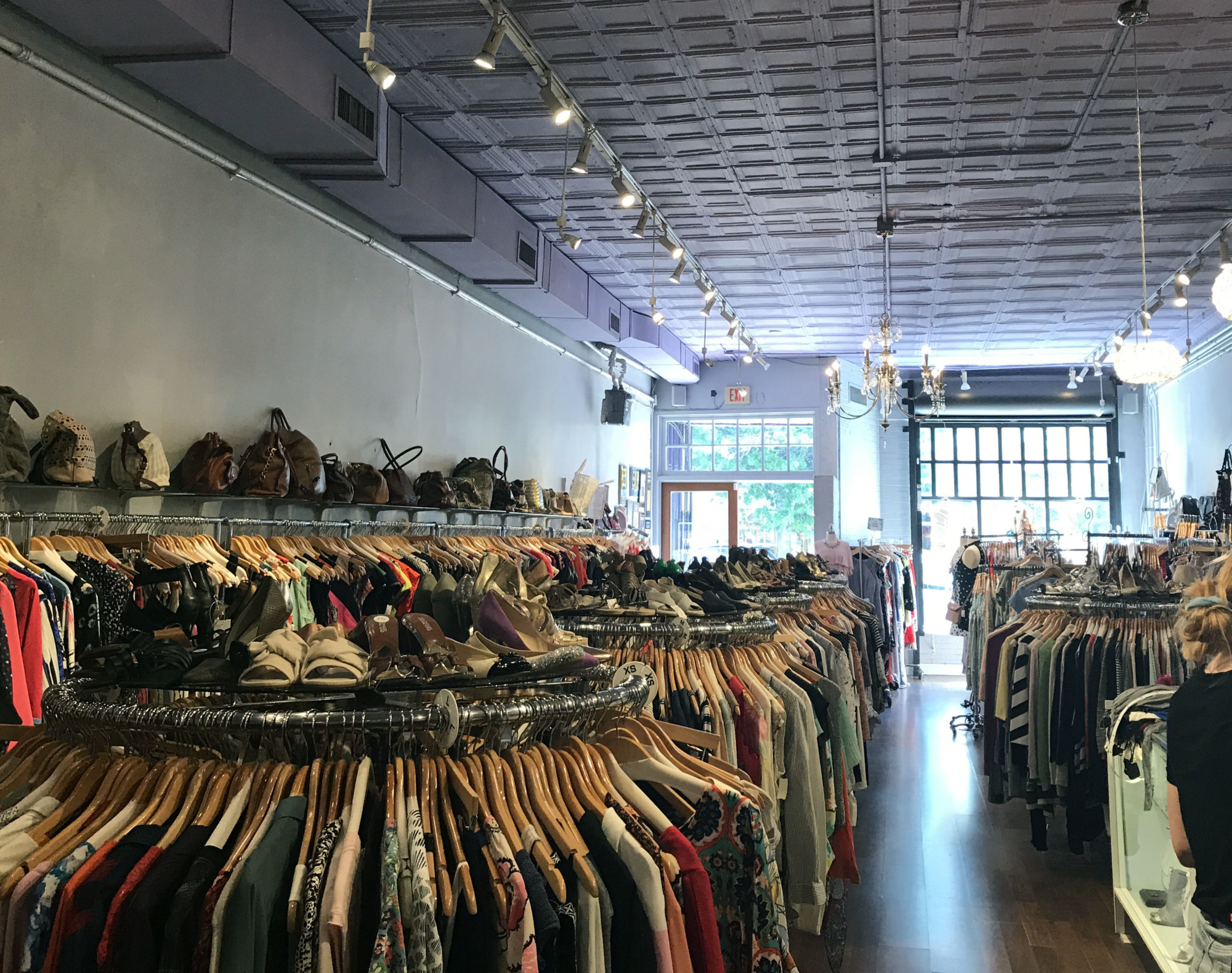 a061f82707a Secondhand style  6 DC-area consignment shops worth your while