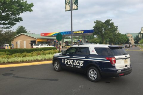 Fairfax Co. police: Gas station clerk killed at Herndon Sunoco