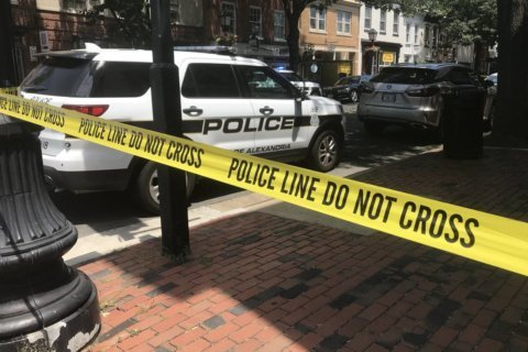 Suspect, victim identified after body found inside Alexandria business