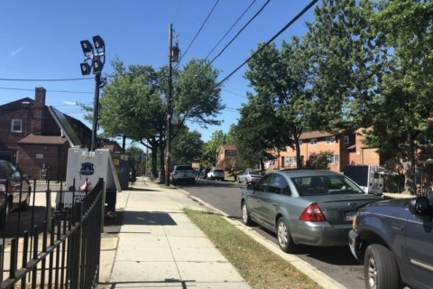 Exclusive: Two men charged in 10-year-old's killing were in custody weeks earlier