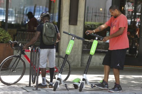E-scooters lead to more than 1,000 injuries in US, Consumer Reports finds