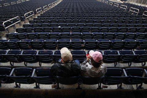Column: Real reason MLB attendance is down