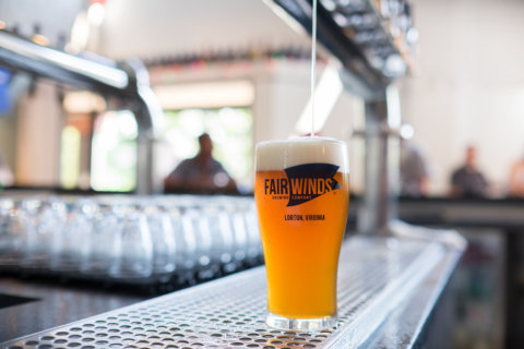 Fairfax Co. puts together a field guide for its breweries