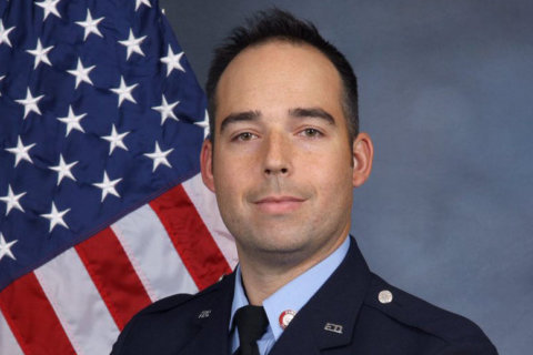 WATCH LIVE: Funeral services for Howard Co. firefighter Nathan Flynn
