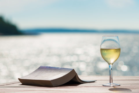 Wine of the Week: Summer sippers to beat the heat