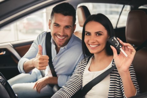 Checklist for buying your next vehicle