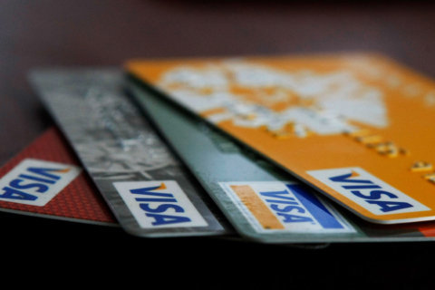 How do Fed rate hikes hit you? Check your credit card statement