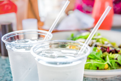 The last straw: Local food market joins movement to ban plastic straws