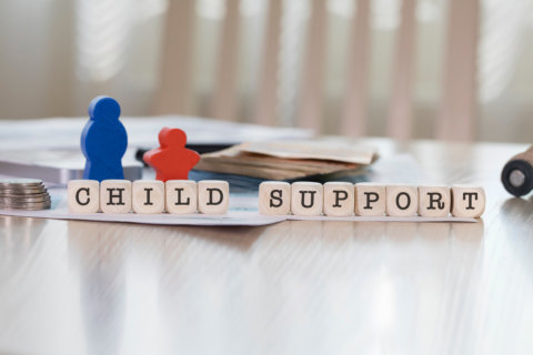 DC offers help for parents behind on child support