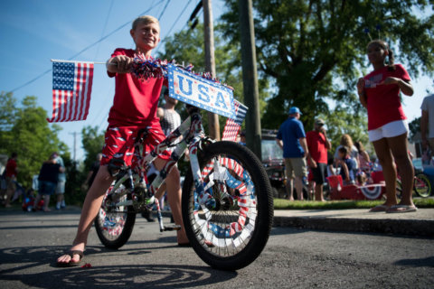 PHOTOS: Nation celebrates Fourth of July