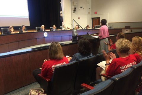 Debate over Fairfax school security continues as vote nears
