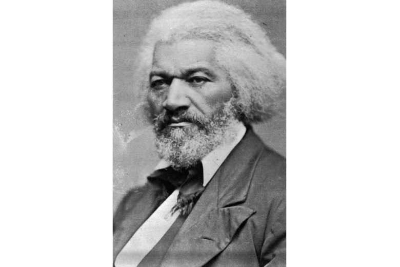 New Narrative Of The Life Of Frederick Douglass Quotes ...