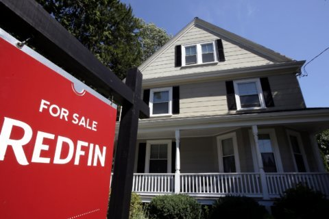DC-area homes selling at fastest pace in a decade