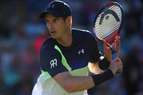 Murray, Stephens highlight field as Citi Open turns 50