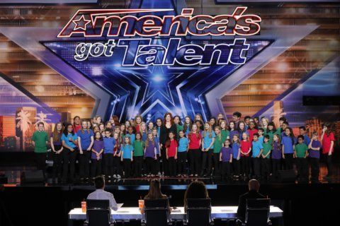 Northern Virginia quartet Voices of Service advances in 'America's Got Talent'