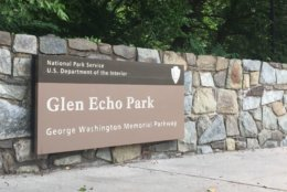 Glen Echo Park will remain the property of the National Park Service and retain its status as a national park while under new management. (WTOP/Kristi King)