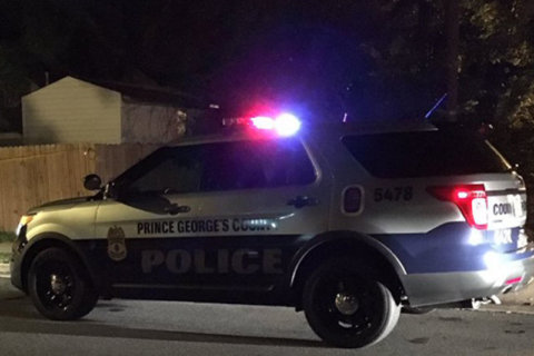 Police investigate fatal shooting in Landover