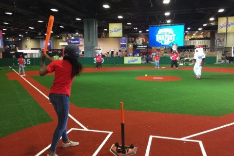 Your complete guide to MLB All-Star FanFest