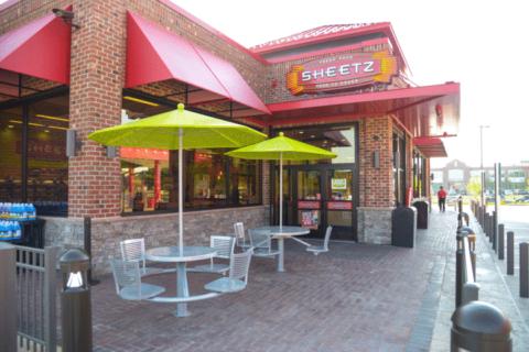 Sheetz opens Sterling location next week