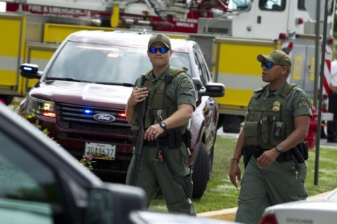 First responders to the Capital Gazette shooting knew the victims