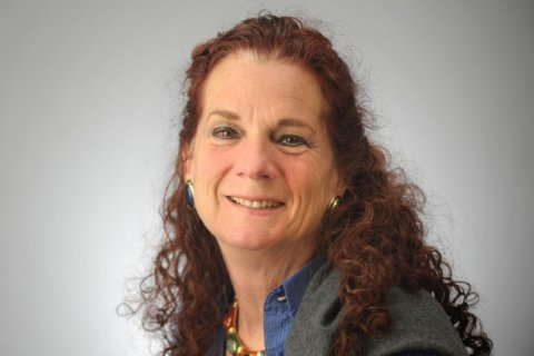 Capital Gazette victim who 'stood up, bravely' recommended for highest civilian honor