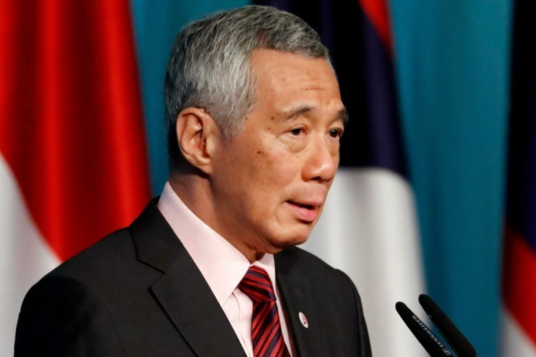 Singapore cyber attack: Personal data of more than 1.5 million citizens, including PM, stolen