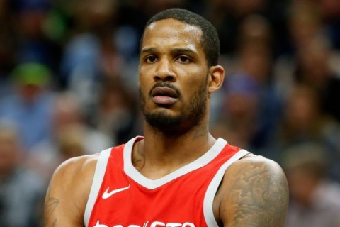 Wizards to trade Oubre, Austin for Phoenix Suns' Ariza
