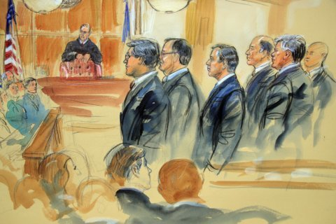 Judge in Manafort trial brings short fuse and sharp wit