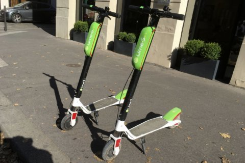 Pilot will allow e-scooters, bikes on some Montgomery Co. trails