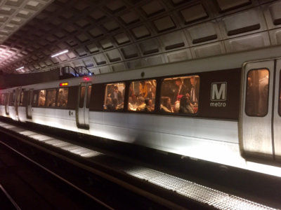 Metro Board member calls more trains 'crazy'; GM may propose tweaks to hours or other service