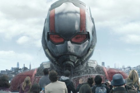 Movie Review: 'Ant-Man & The Wasp' is a fun family reprieve after 'Infinity War'