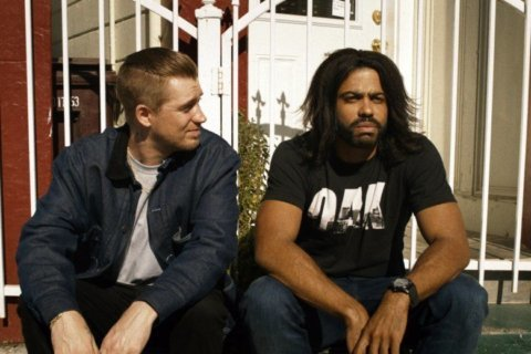 Movie Review: 'Blindspotting' scribes turn real friendship into Sundance hit