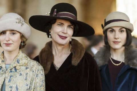 Watch now: 'Downton Abbey' teaser trailer welcomes fans back to the Crawleys' estate