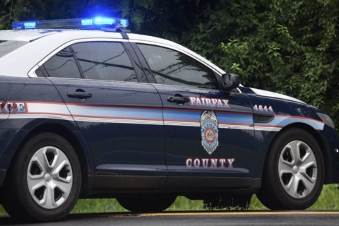 Fairfax County police officer charged in infant daughter's death