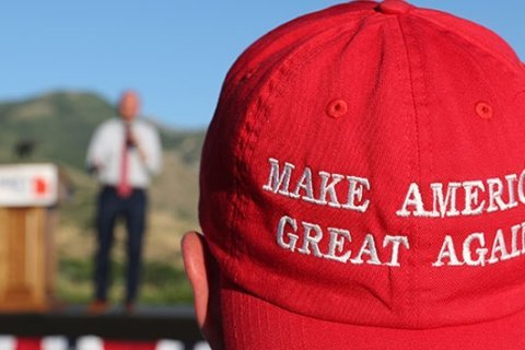 'MAGA' hats could double in price after new US tariffs, merchandiser says