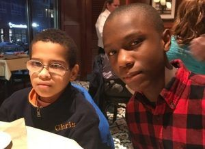 Missing Montgomery Co. brothers found safe and unharmed