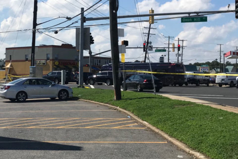 Prince George's Co. officer shoots, kills suspect in fatal liquor store shooting