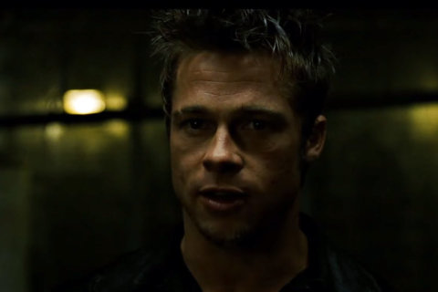 Problematic fave? Why 'Fight Club' endures, 20 years later