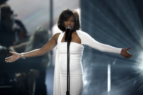 Starbucks playing Whitney Houston songs all day to mark late singer's 55th birthday