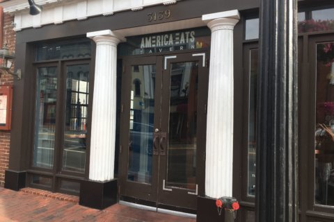 Restaurant resurgence in Georgetown