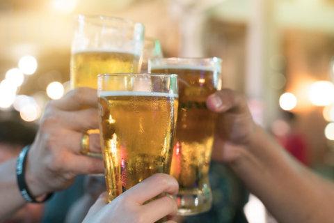 Drunk U.: Top college 'party schools' named